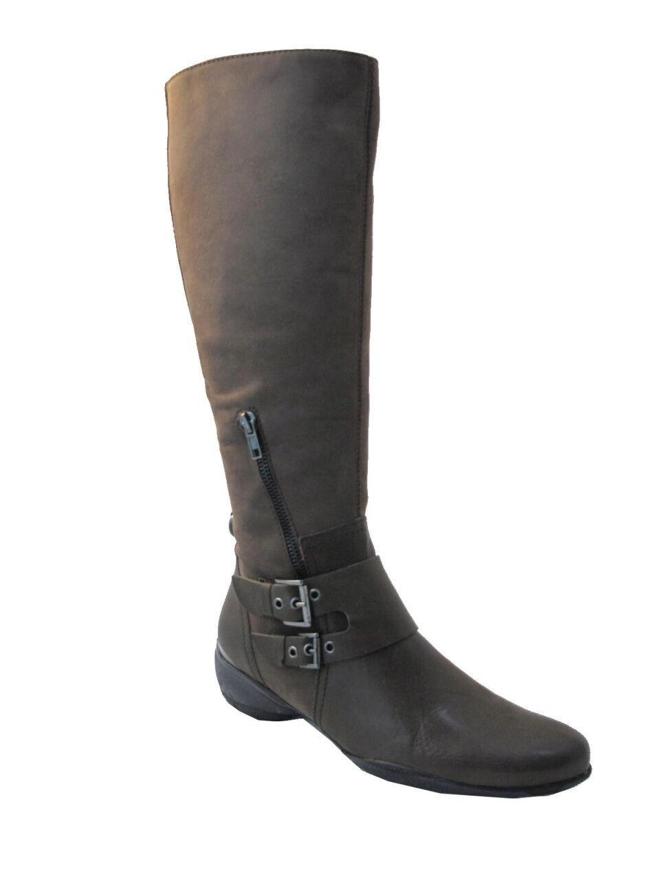 Women's Italian Dressy/Casual Knee High  Boots Bilivia By Lamica