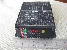 Maxon Dc Motor Control Mmc Linear Servo Drivers Made In Germany