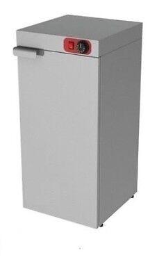 Wärmeschrank Warmhalteschrank 60 400x420x800 NEU