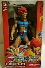 ThunderCats Mega Scale Lion-O Mezco Action Figure