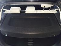 2016 Mazda Cx-3 Rear Cargo Tonneau Cover