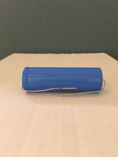 Sprague Electrolytic Capacitor 25vdc   axial leads. 39D serie 4000 uf
