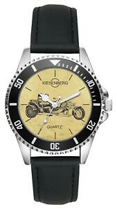 Für Rewaco Trike RF1 ST-3 Fan Armbanduhr L-5431