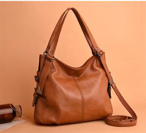 Women-Handbag-Leather-Shoulder-Bags-Tote-Purse-Messenger-Hobo-Satchel-Bag-Cross