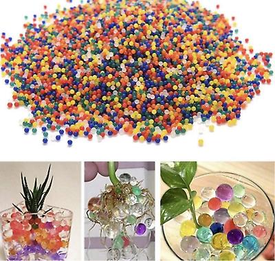 5000 Orbeez balls water beads orbeez foot spa bio gel wedding reception ball
