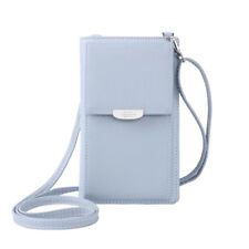 aaa2fd0c5f3a item 2 Womens Wallet Purse Shoulder Bags PU Leather Coin Cell Phone Mini  Cross-body Bag -Womens Wallet Purse Shoulder Bags PU Leather Coin Cell  Phone Mini ...
