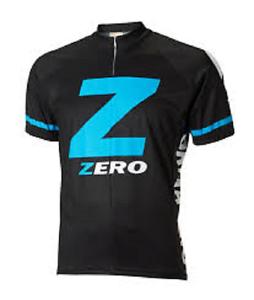 Men's Formaggio Team Zero Cycling Jersey Medium   new products novelty items