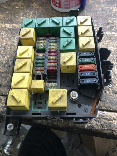 Auto-Ersatz- & -Reparaturteile RANGE ROVER P38 4.0 4.6 Gems Fuse ...