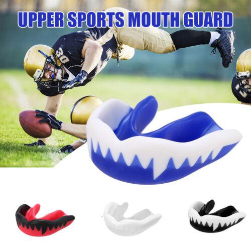 Boxing Basketball Taekwondo Mouth Guard Braces Teeth Covers Sports Tooth Guard