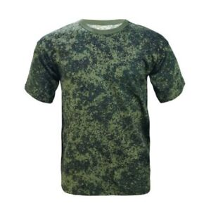 Army man military khaki soldiers camouflage t-shirt high quality