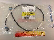 GM OEM Rear ABS Wheel Speed Sensor Wiring Harness 15301752 eBay