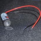 650nm 5mW Red Laser Diodes Line Module Board Focus Adjustable Laser Head 5V Line