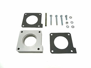 Maximizer Throttle Body Spacer For 1998 1999 2000 2001 Explorer Mountaineer 5.0L