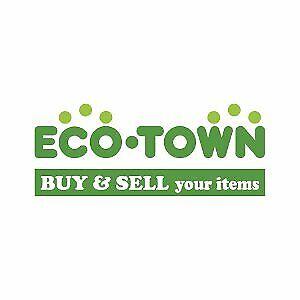 Eco Town Hawaii Iwilei Store