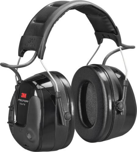 SNR 32 elektronisch pegelabhängig Gehörschutz  3M Peltor ProTac III