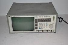 Hewlett Packard Hp Agilent 53310a Modulation Domain Analyzer Lb11