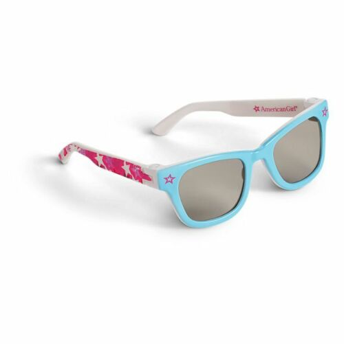 American Girl Doll Starry SunGlasses NEW!!