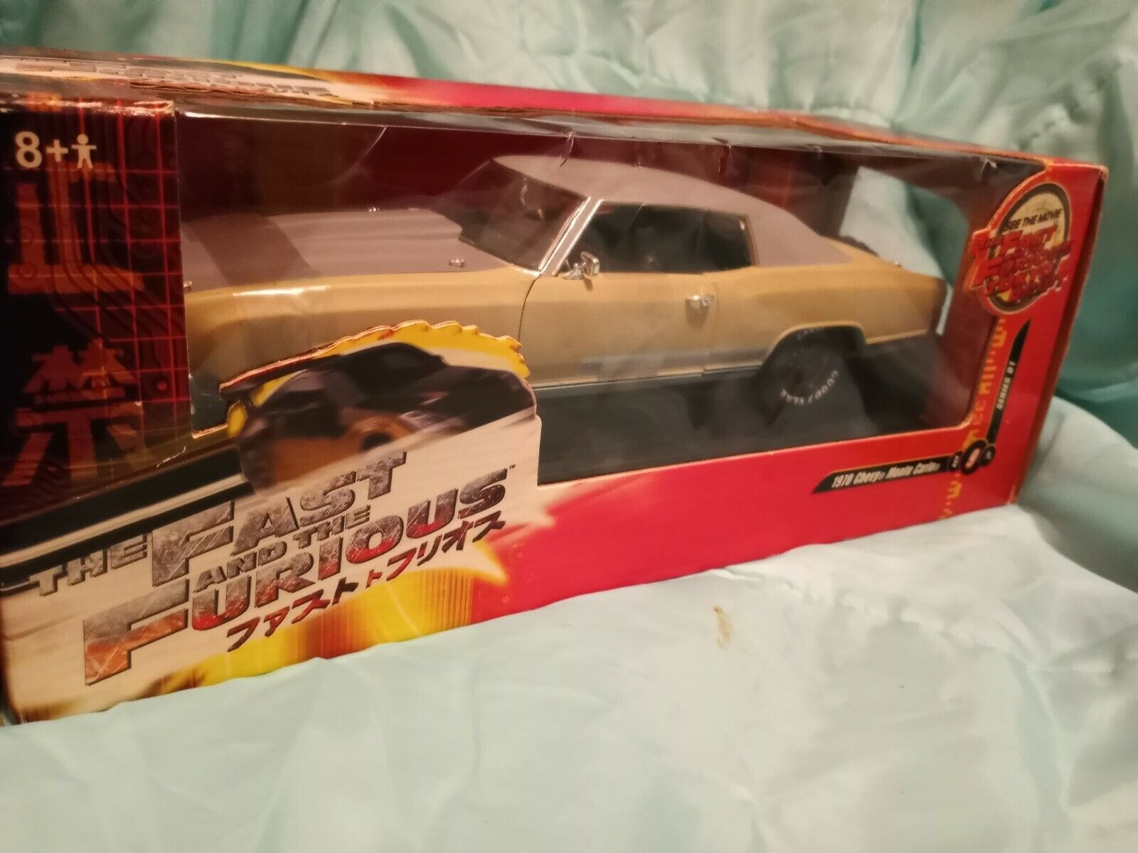 1970 monte carlo has cowl hood rare the fast and the furious tokyo drift joyride for sale online 1970 monte carlo has cowl hood rare the fast and the furious tokyo drift joyride