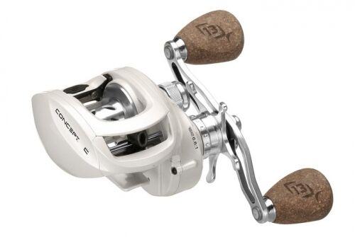 13 Fishing - Concept C Gear Ratio 7.3 1 Baitcasting Left Hand Reel 6.1 oz C73LH