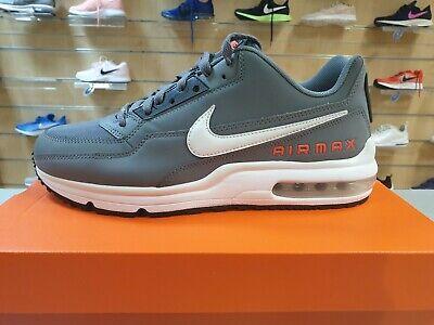 Nike air max ltd 3 uomo scarpe da passeggio tempo libero