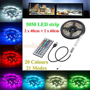 2M-5V-RGB-LED-STRIP-LIGHT-COLOUR-CHANGE-USB-KIT-BACKGROUND-LIGHTING-TV-PC-LAPTOP