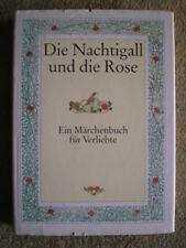 DDR Märchenbuch für Verliebte - Die Nachtigall und die Rose - 32 Märchen