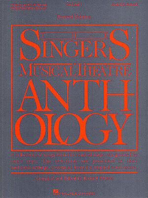 Singers Musical Theatre Baritone Bass Sing Vocal Piano SHEET Music Book 1  9780881885484 | eBay
