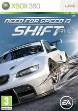 Need For Speed: Shift - Xbox 360 - UK/PAL