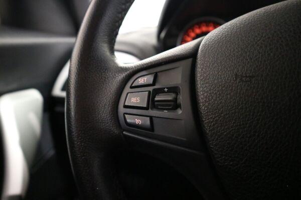 BMW 116d 2,0  - billede 4