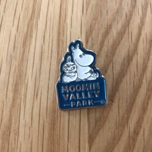 Moominvalley Ltd Pin 2019 Moomin Valley Park Limited from Japan