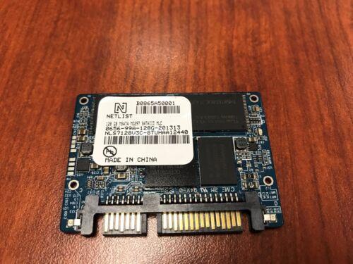 Netlist 128GB MLC Half Slim SSD