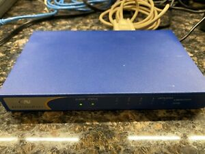Juniper Networks NS-5GT-101 Netscreen 5GT VPN Firewall w/AC Adapter