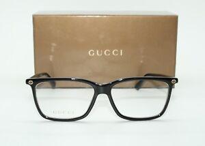 a1c943b7e5c Brand New Ladies Gucci Glasses Model GG0094O Gucci Case with free SV ...