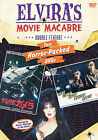 Elviras Movie Macabre - Gamera, Super Monsters  They Came From Beyond Space (DVD, 2007)