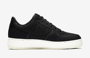 low priced 8c0fc ad7ca ... Nike-Air-Force-1-Low-Retro-Toile-QS-