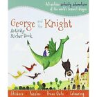 Dragon and Knight: Activity Sticker Book by Mandy Archer (Paperback, 2013)