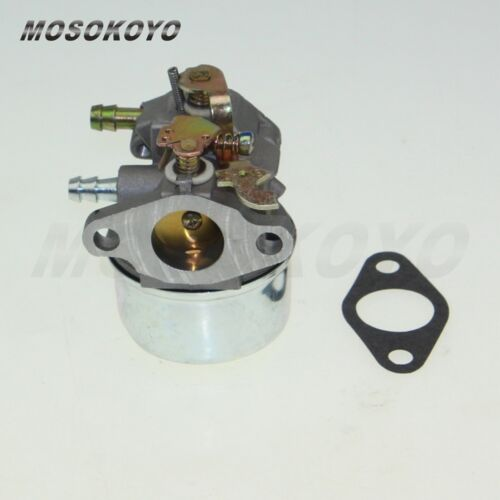 Motor replacement Carburetor Carb New For Tecumseh 640340 OH195EP OH195XA Engine