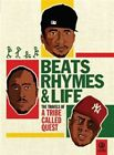 Beats Rhymes and Life - The Travels of a Tribe Called Quest 5060238030861 DVD