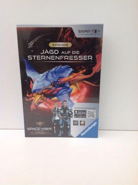 """Ravensburger® 27584 """"SPACE HAWK EPISODE:JAGD AUF DIE STERNENFRESSER"""