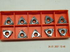 T-C16IR24UNB4 16mm TPI 24 Int R.HAND UN Grd BMA Laydown Threading Inserts