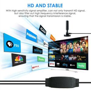 300-Mile-Range-Antenne-TV-DIGITAL-HD-Skywire-4k-Antenne-Digital-Indoor-HDTV-1080p