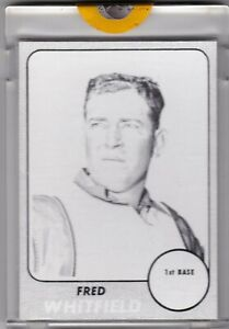 1968-Topps-133-Fred-Whitfield-TOPPS-VAULT-COLOR-SEPARATION-PROOF-1-1-COA