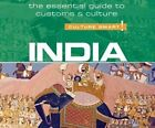 India - Culture Smart! by Becky Stephen (CD-Audio, 2016)