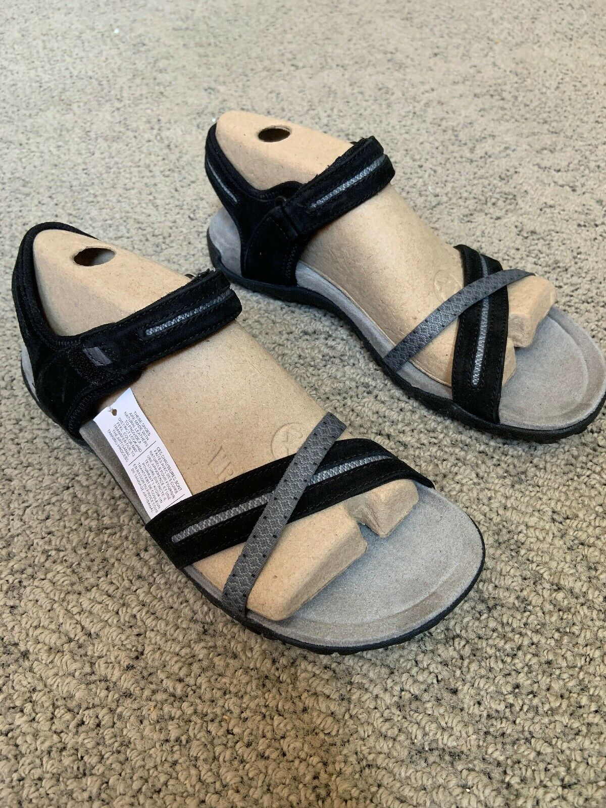 Merrill Terran Cross II Sandals