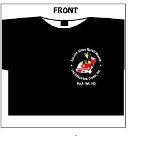 Maryland-Bunny-T-Shirt