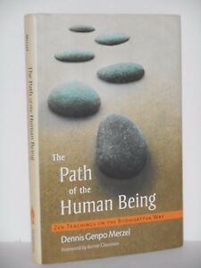 The-Path-of-the-Human-Being-Zen-Teachings-on-the-Bodhisattva-Way-Zen-Buddhism