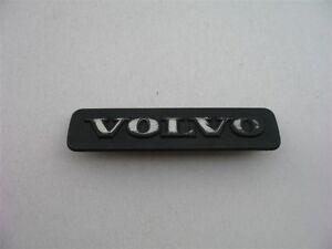 1995 Volvo 850 Side Fender Left Right OEM Emblem Badge Symbol Logo 94 95 96 97