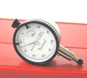 Dasqua-Piccolo-40-mm-Alta-Precisione-Misuratore-0-3-mm-x-0-01-mm-31214101-Dti