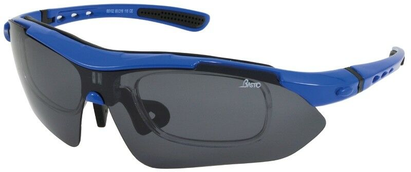 Basto 102 Sports Cycling Glasses