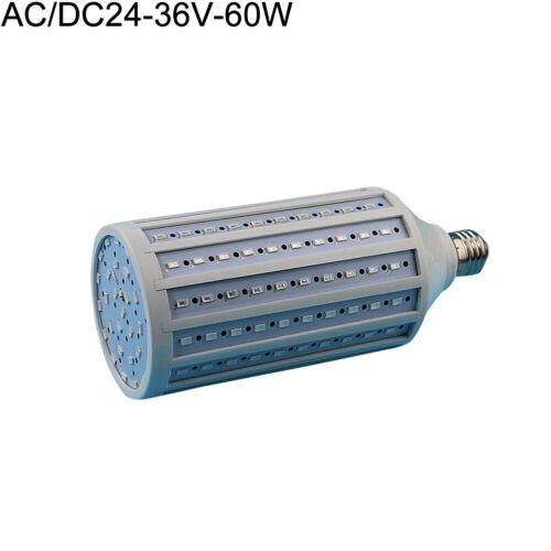 15//20//30//40//60//80W E27 BLUE LED GREENHOUSE PLANT GROW LIGHT CORN BULB LAMP CHEER